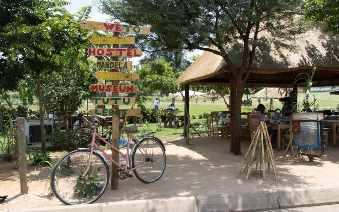 Südafrika Highlights Johannesburg Soweto