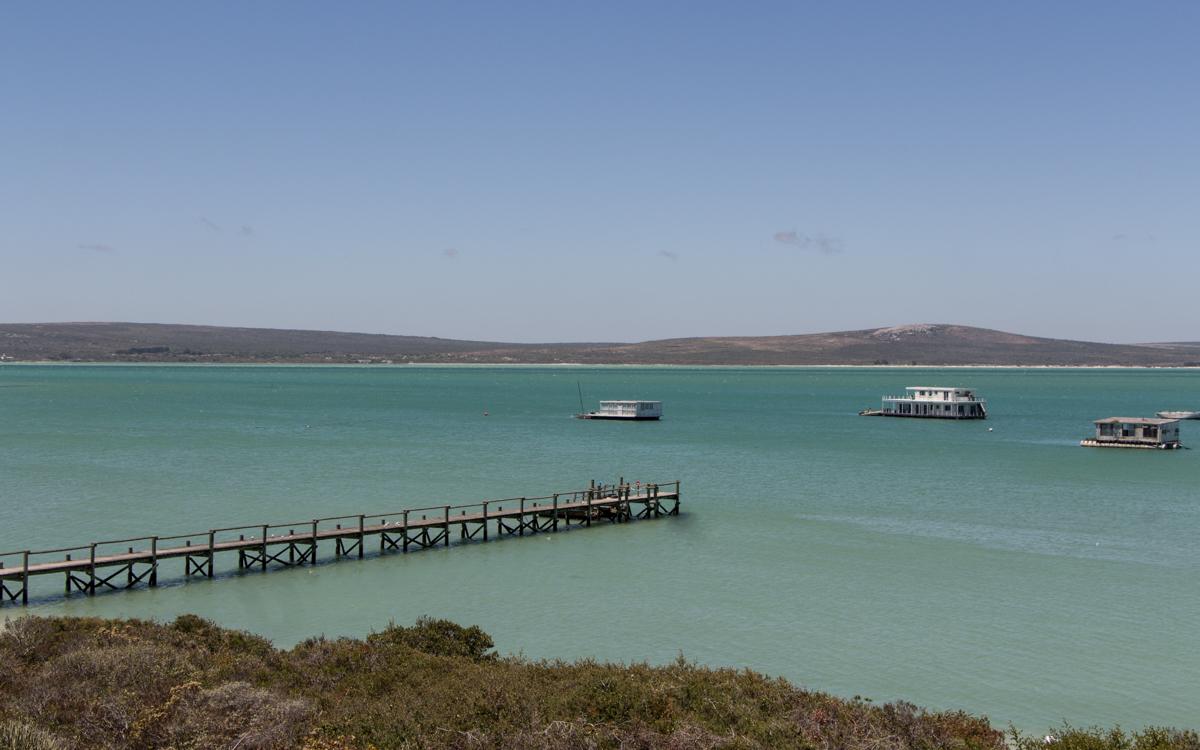 langebaan lagoon western cape