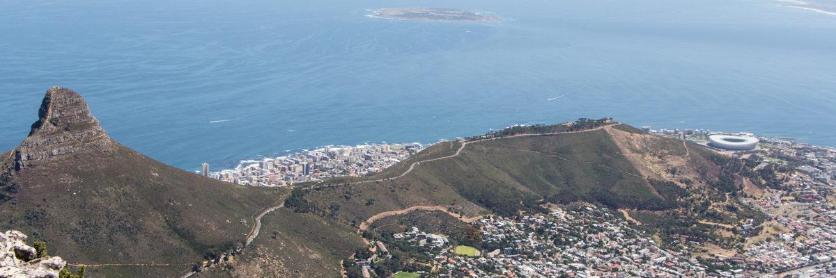 Robben Island-Tour: Ehemalige Gefängnisinsel Robben Island
