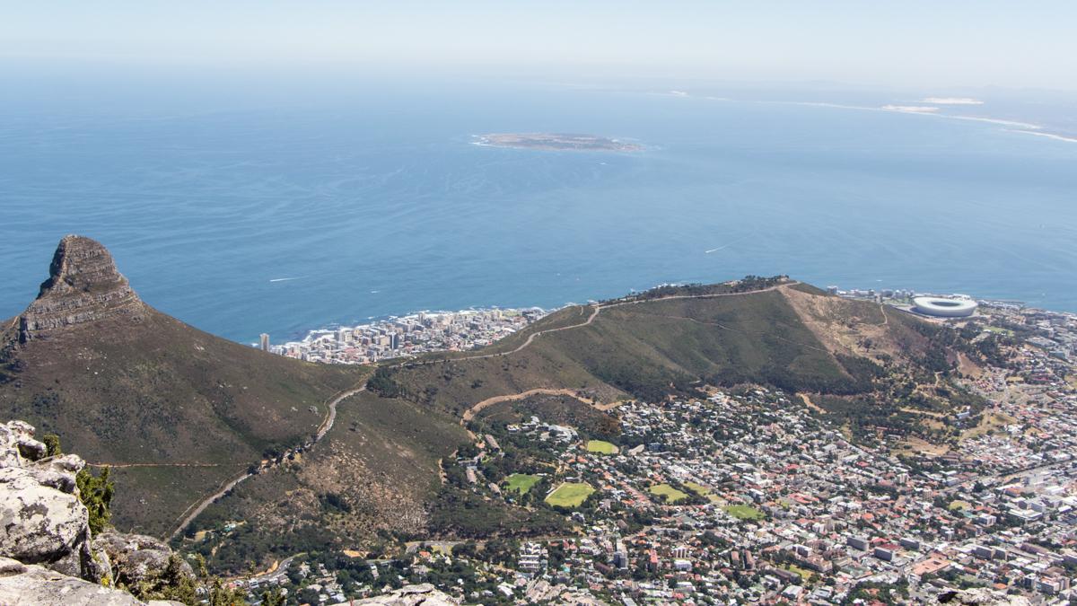 Beste Spielothek in Tafelberg finden