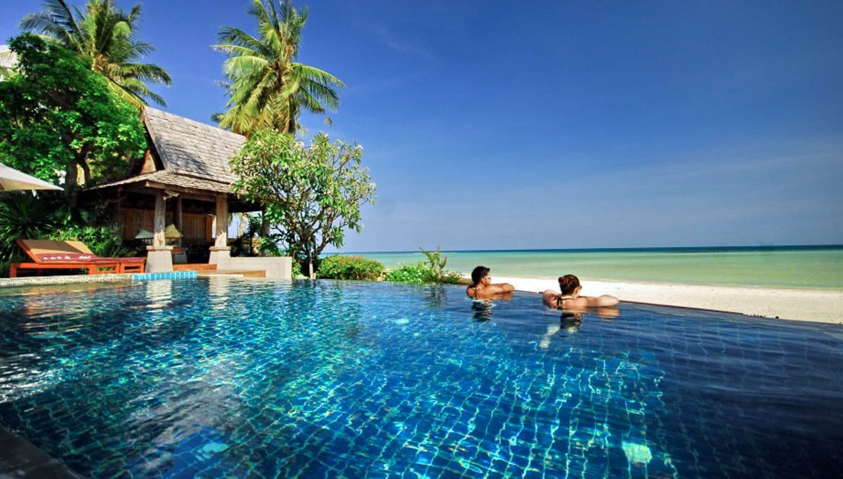 Koh Samui Tipps: Unser Highlight Koh Samui Beach Village