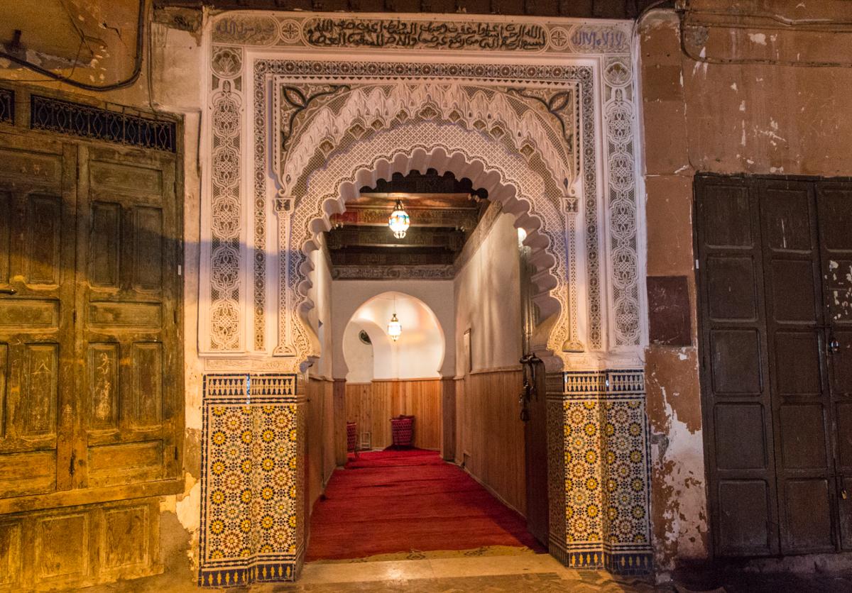 Djemaa el-Fna, das Herz von Marrakesch und Nordafrikas bekanntester Platz 10