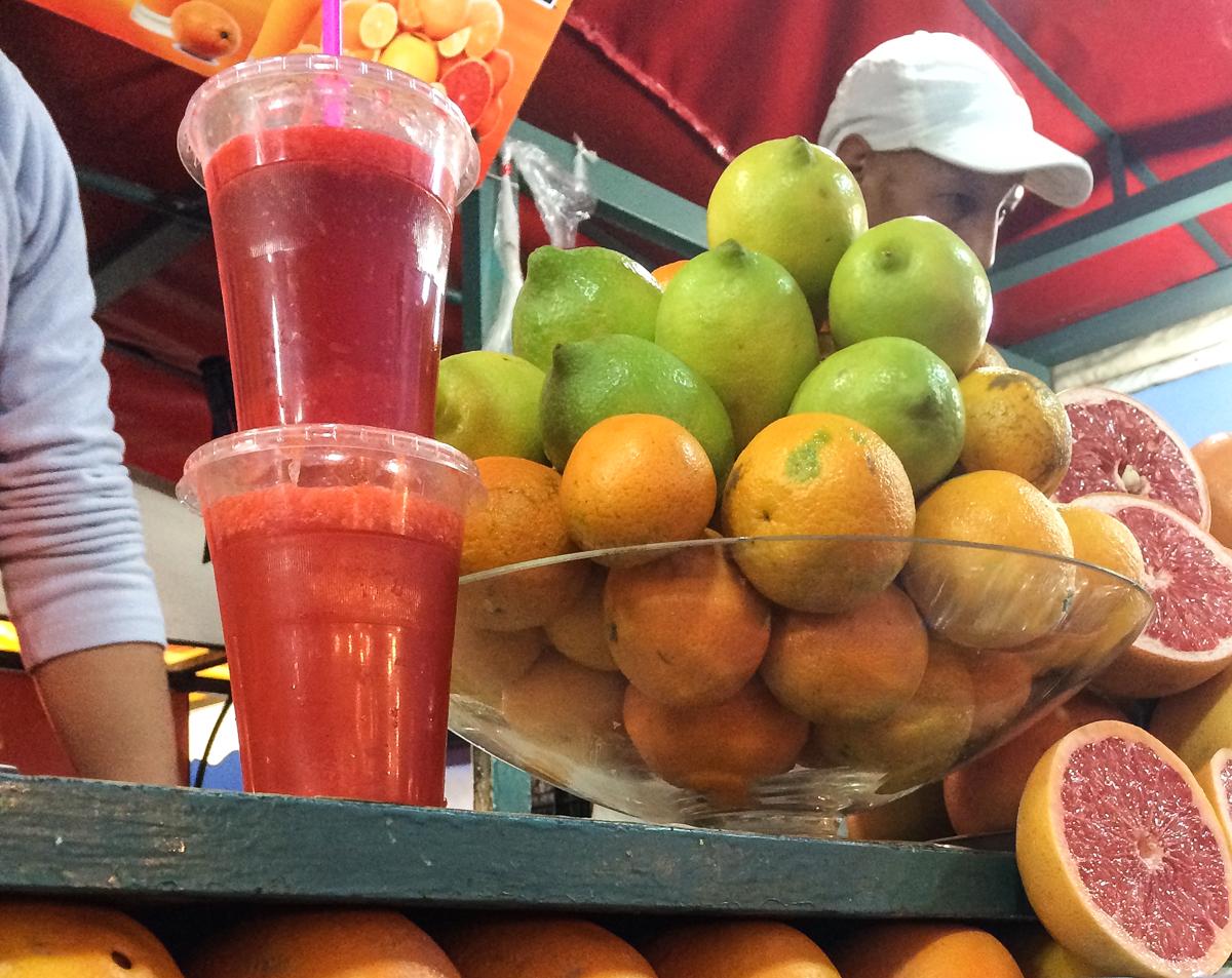 Djemaa el-Fna, das Herz von Marrakesch und Nordafrikas bekanntester Platz 9