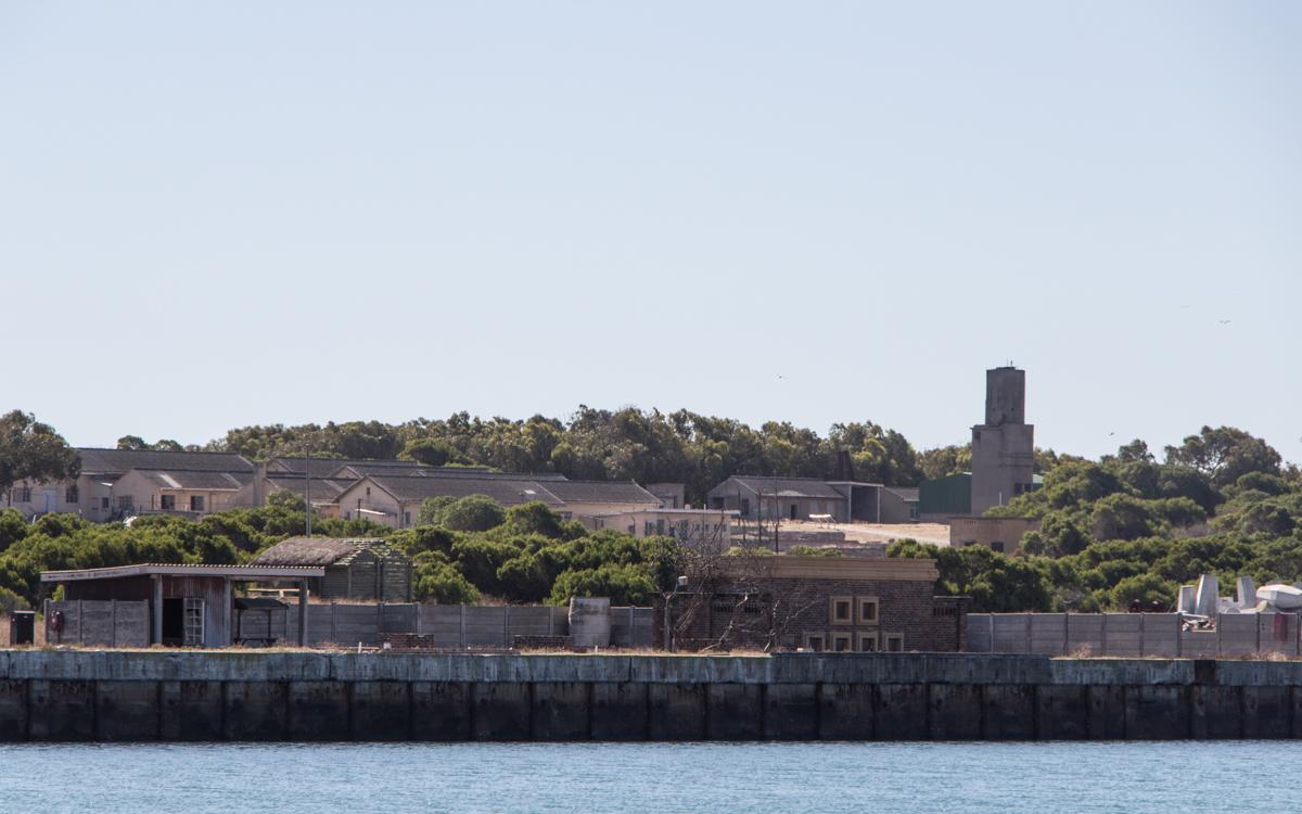Robben Island Tour: Geisterstadt auf Robben Island