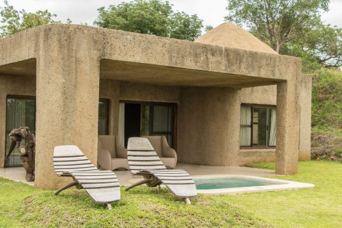 Sabi Sabi - Vorteile eines luxuriösen Private Game Reserves 7