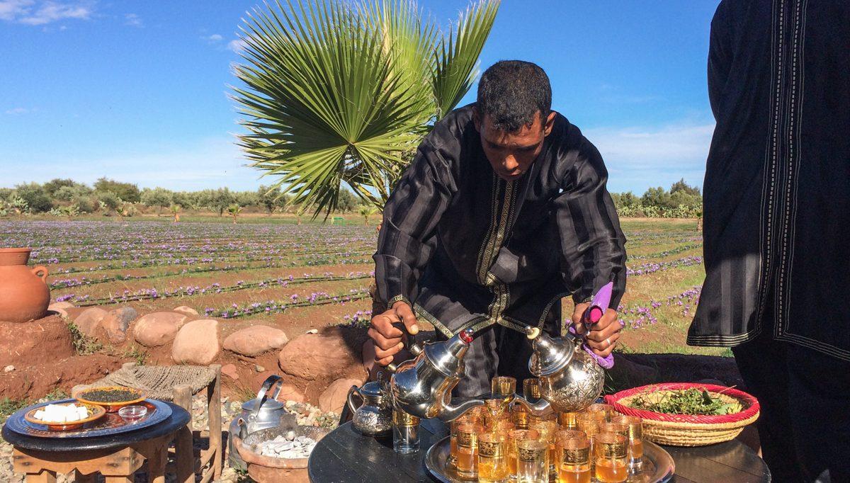 Marokko Reisetipps & Infos
