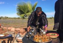 Beste Reisezeit Marrakesch