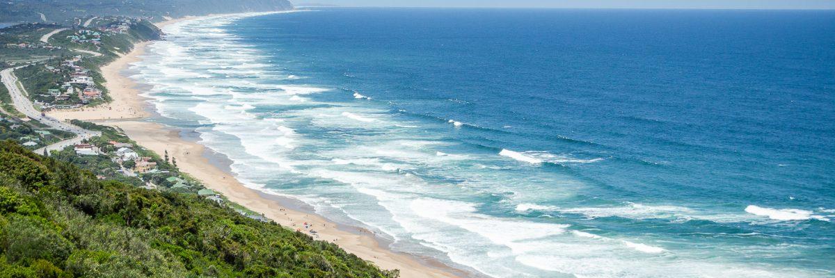 Die schönsten Reiserouten in Südafrika