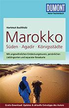 Marokko Reiseführer Süden Dumont