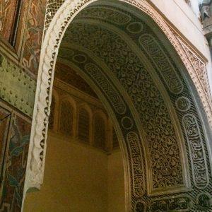 marrakesch-bahia-palast-innen