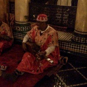 Marrakesch Dar Yacout
