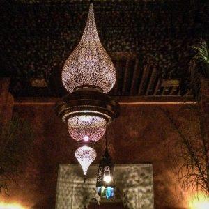 Marrakesch Reisetipps Essen Dar Yacout