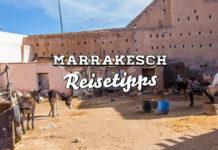 Marokko Sehenswürdigkeiten Reisetipps