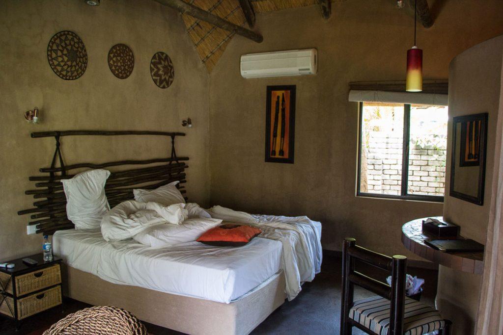 amazulu Lodge St. Lucia Zimmer