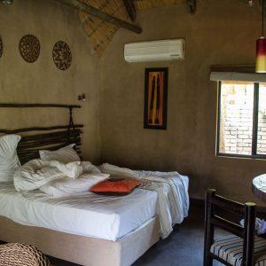 St. Lucia, Hluhluwe Nationalpark und Durban 28