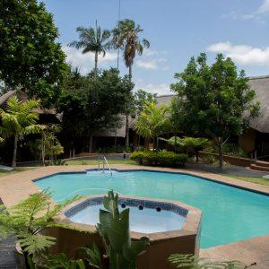 St. Lucia, Hluhluwe Nationalpark und Durban 29