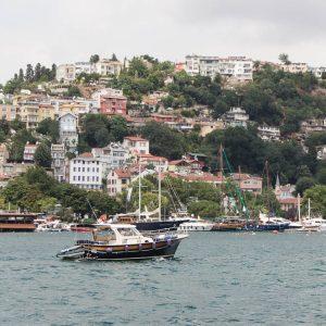 bosporus-schifffahrt-istanbul