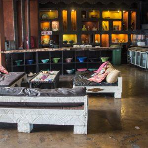 Moyo Restaurant Durban Urlaub