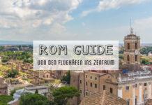 Rom Flughafen Transfer Leonardo Express Rom Fiumicino