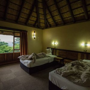 St. Lucia, Hluhluwe Nationalpark und Durban 34