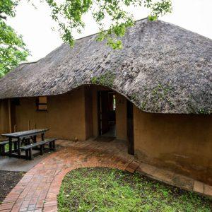 St. Lucia, Hluhluwe Nationalpark und Durban 35