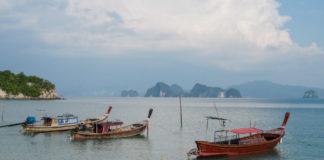 Thailand Fragen Reise