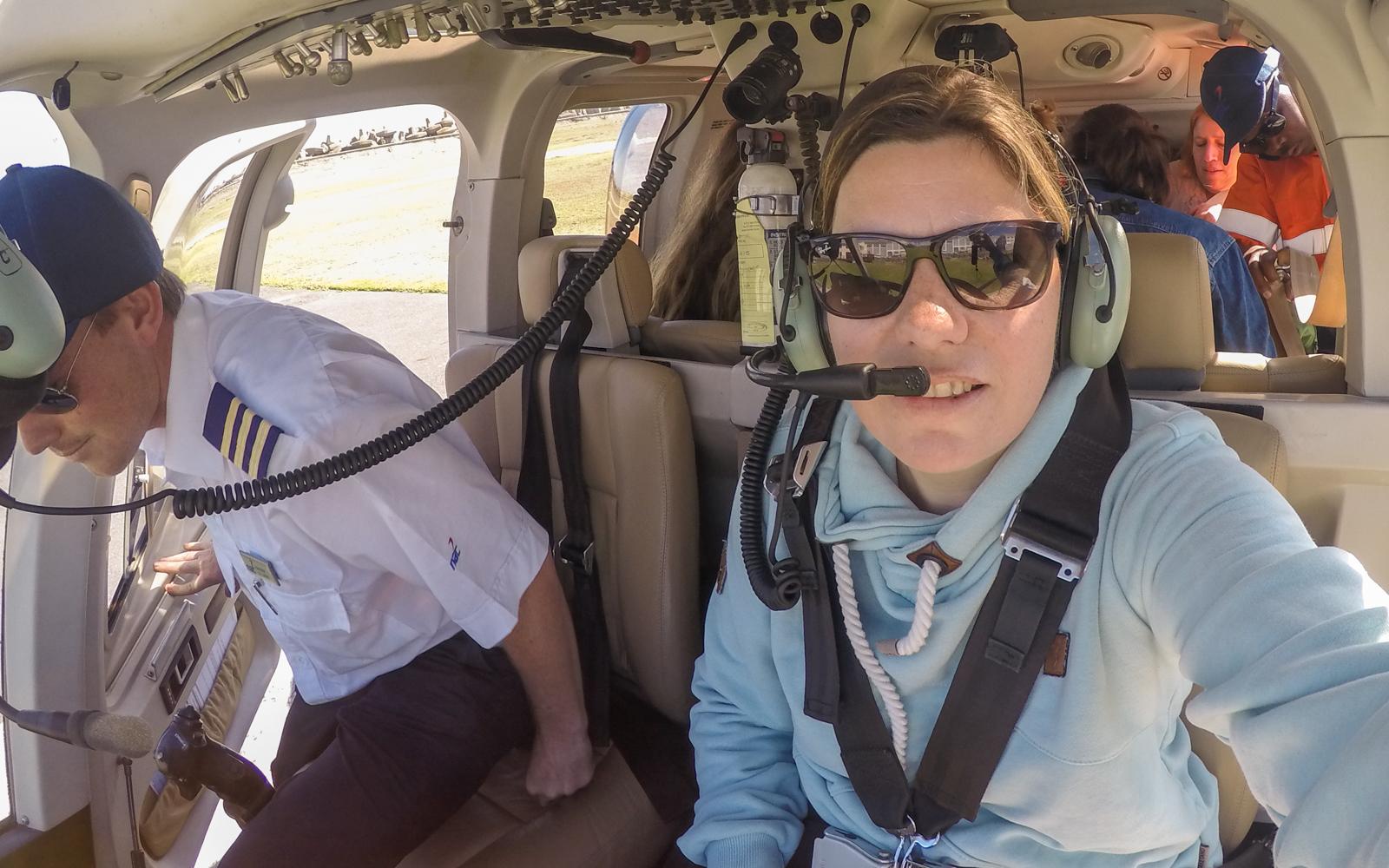 Kapstadt Sehenswürdigkeiten Helicopter Tour Cape Town