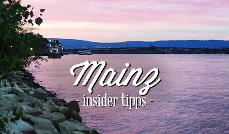 Mainz: Insider Tipps und Infos für deine Städtereise