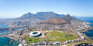 Kapstadt Tipps Highlights Helikopterflug