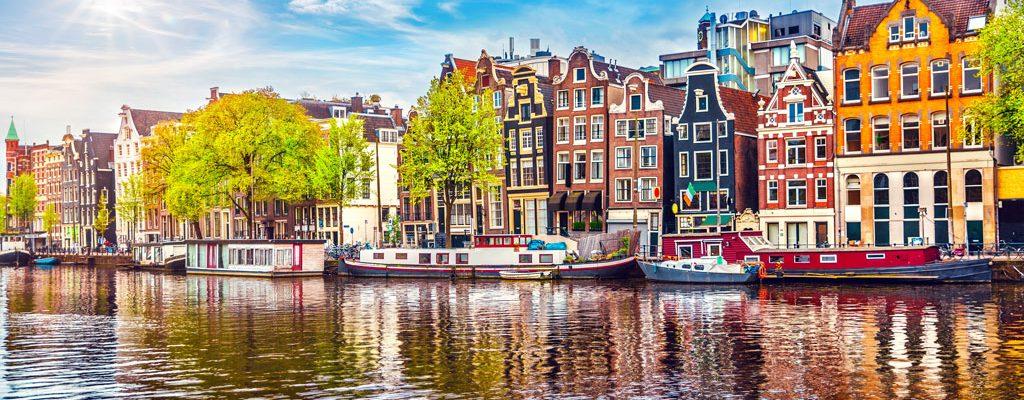 Amsterdam: Die besten Reisetipps für deine Städtereise
