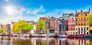 Amsterdam Grachten Reisetipps
