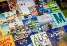 Beste Reisebücher Tipps & Inspiration