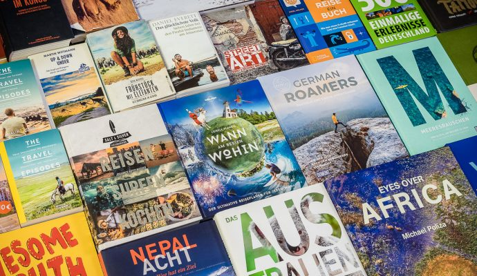 Beste Reisebücher