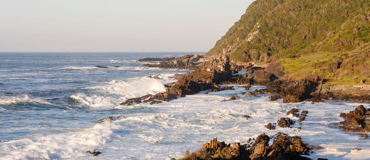 Klima und die beste Reisezeit für Südafrika