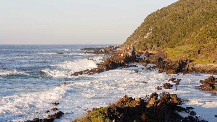 Südafrika beste Reisezeit Tsitsikamma