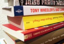 Die besten Bücher über Reisen