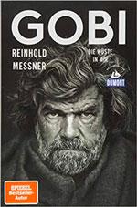 Reiseabenteuer Gobi Messner