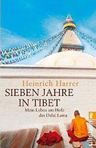 7 Jahre in Tibet Reisen