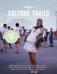 Culture Trails Buch
