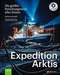 Buch Expedition Artkis Bestseller