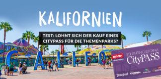 Lohnt sich CityPass Kalifornien
