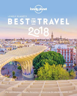 Lonely Planet Best in Travel 2018 Taschenbuch