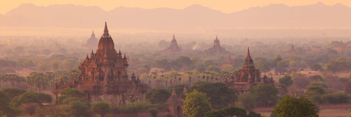 Myanmar: Kosten und Preise für 3 Wochen Backpacking