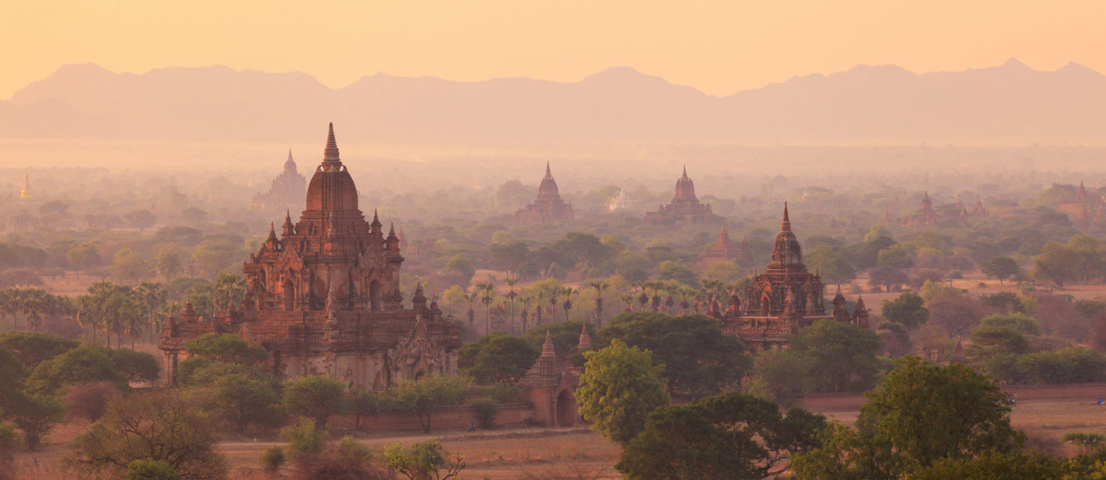 Myanmar Reise Kosten