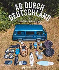 Roadtrip Deutschland Buch