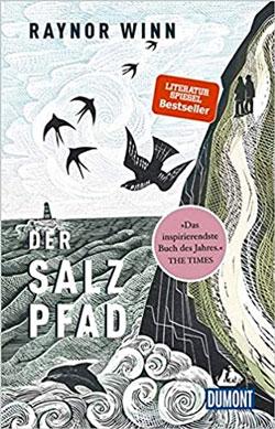 Bestes Buch des Jahres Der Salzpfad