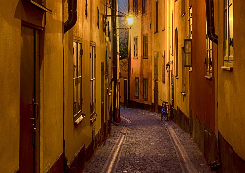 Stockholm Tipps Sehenswürdigkeiten Gamla Stan Altstadt