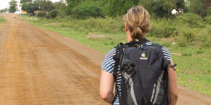 Rucksack packen – meine Tipps für dich