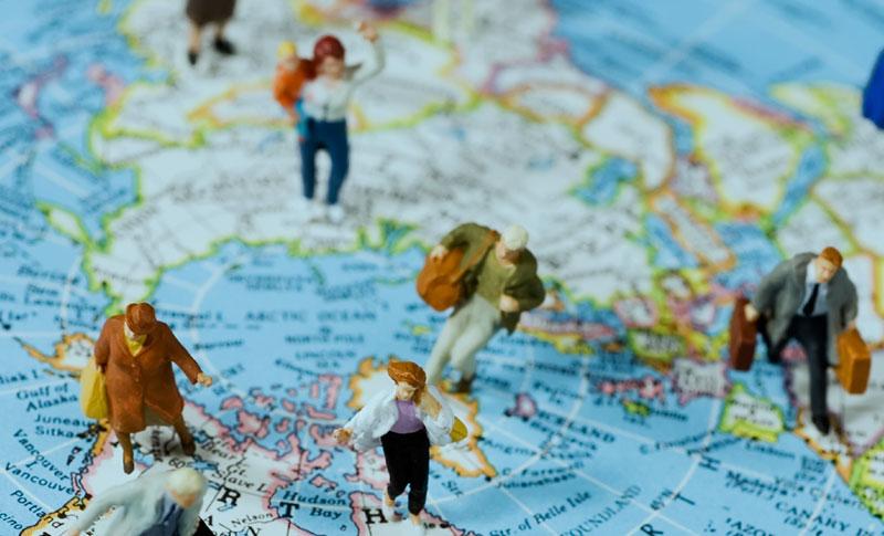 Wie Sicher ist das Reiseziel? Liegen Sicherheits- oder Reisewarnungen vor?