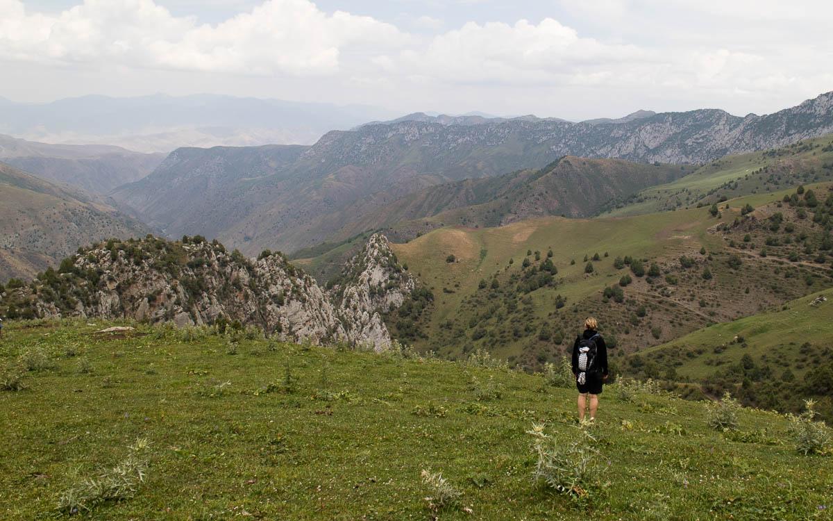 Alai Mountains